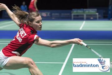 Swiss Badminton