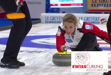 Swiss Curling