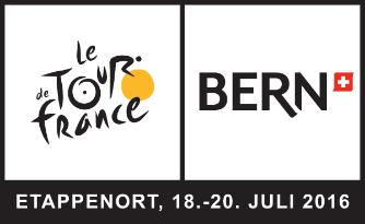 Tour de France Bern