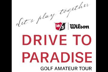 Drive to Paradise - Golf Amateur Tour