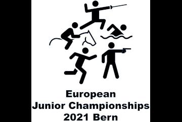 European Junior Championships 2021