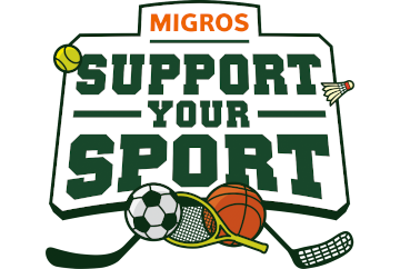 """Migros """"Support your Sport"""""""