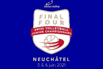 Swiss Volleyball Final Four