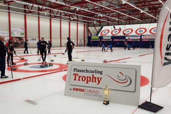 Plauschcurling-Trophy