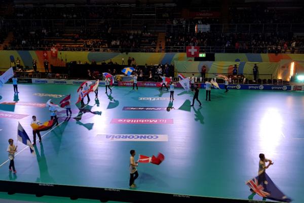Unihockey-WM